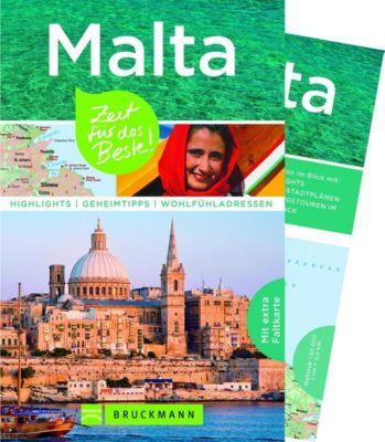 Malta - Zeit für das Beste, Anita Bestler, Stella Kirchner, Christoph Mohr