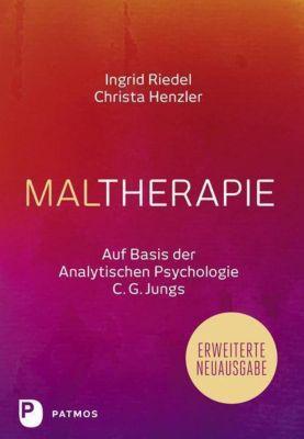 Maltherapie, Ingrid Riedel, Christa Henzler