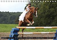 Malu Schumacher Mein Leben ist (k)ein Ponyhof ! (Tischkalender 2019 DIN A5 quer) - Produktdetailbild 8