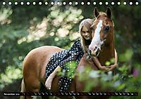 Malu Schumacher Mein Leben ist (k)ein Ponyhof ! (Tischkalender 2019 DIN A5 quer) - Produktdetailbild 11