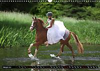 Malu Schumacher Mein Leben ist (k)ein Ponyhof ! (Wandkalender 2019 DIN A3 quer) - Produktdetailbild 1