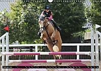 Malu Schumacher Mein Leben ist (k)ein Ponyhof ! (Wandkalender 2019 DIN A3 quer) - Produktdetailbild 2