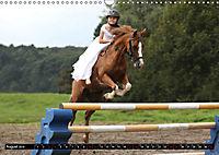 Malu Schumacher Mein Leben ist (k)ein Ponyhof ! (Wandkalender 2019 DIN A3 quer) - Produktdetailbild 8