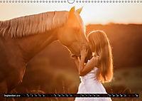 Malu Schumacher Mein Leben ist (k)ein Ponyhof ! (Wandkalender 2019 DIN A3 quer) - Produktdetailbild 9