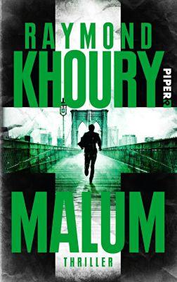 Malum - Raymond Khoury pdf epub