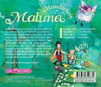 Maluna Mondschein Band 2: Geschichten aus dem Zauberwald (Audio-CD) - Produktdetailbild 1
