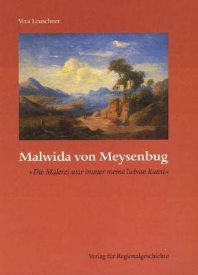 Malwida von Meysenbug - Vera Leuschner |