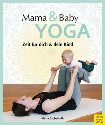 Mama- & Baby-Yoga, Maria Eschstruth