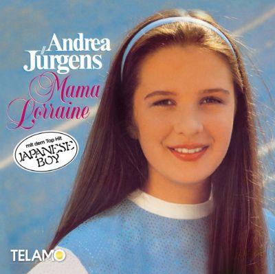 Mama Lorraine, Andrea Jürgens