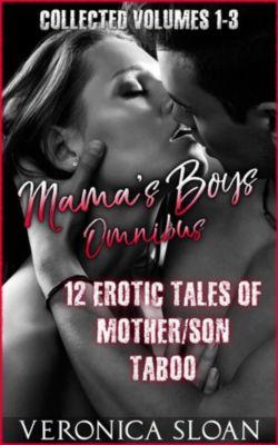Mama's Boys Omnibus, Veronica Sloan