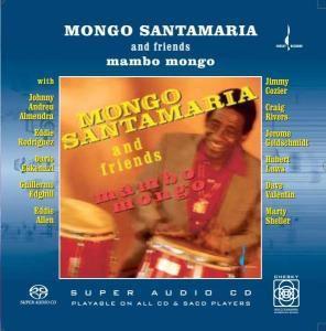 Mambo Mongo (Mehrkanal), Mongo Santamaria