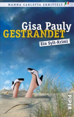 Mamma Carlotta Band 2: Gestrandet, Gisa Pauly