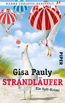 Mamma Carlotta Band 8: Strandläufer, Gisa Pauly