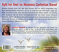 Mamma Carlotta Band 8: Strandläufer (6 Audio-CDs) - Produktdetailbild 1