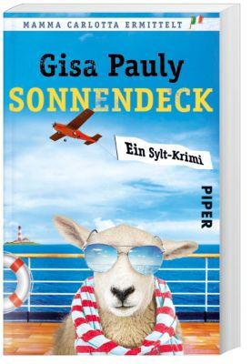 Mamma Carlotta Band 9: Sonnendeck, Gisa Pauly