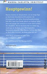 Mamma Carlotta Band 9: Sonnendeck - Produktdetailbild 1