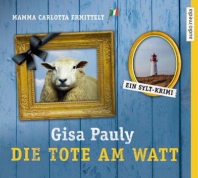 Mamma Carlotta: Die Tote am Watt, Gisa Pauly