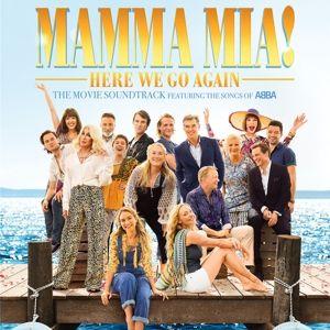 Mamma Mia! Here We Go Again (2 LPs) (Vinyl), Diverse Interpreten
