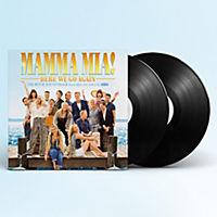 Mamma Mia! Here We Go Again (2 LPs) (Vinyl) - Produktdetailbild 1