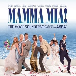 Mamma Mia! (Soundtrack), Film Soundtrack