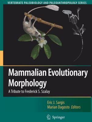 Mammalian Evolutionary Morphology