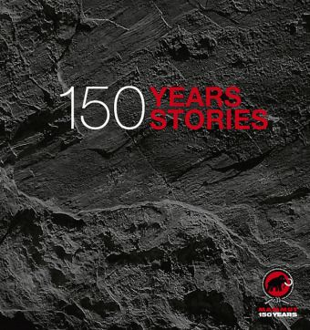 Mammut - 150 Years, 150 Stories