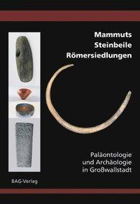 Mammuts - Steinbeile - Römersiedlungen, Alexander Reis, Doris Döppes, Friedrich K Azzola, Werner Trost, Harald Rosmanitz