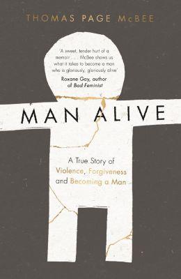 Man Alive, Thomas Page McBee