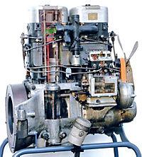 MAN & Diesel 100 Jahre Motorkraft für die Landwirtschaft: Augsburg-Nürnberg - Produktdetailbild 2