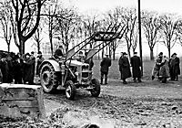 MAN & Diesel 100 Jahre Motorkraft für die Landwirtschaft: Augsburg-Nürnberg - Produktdetailbild 3