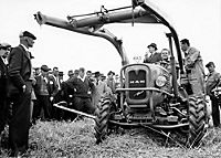 MAN & Diesel 100 Jahre Motorkraft für die Landwirtschaft: München - Produktdetailbild 1