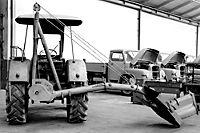 MAN & Diesel 100 Jahre Motorkraft für die Landwirtschaft: München - Produktdetailbild 5