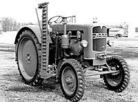 MAN & Diesel 100 Jahre Motorkraft für die Landwirtschaft: München - Produktdetailbild 3