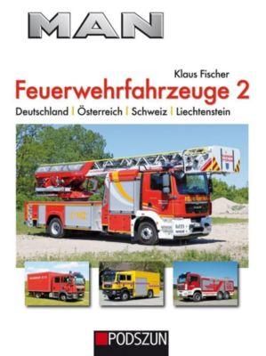 MAN Feuerwehrfahrzeuge - Klaus Fischer |