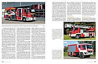 MAN Feuerwehrfahrzeuge - Produktdetailbild 1