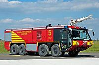MAN Feuerwehrfahrzeuge - Produktdetailbild 2