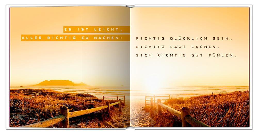 Man Ist Nie Zu Alt Für Ein Neues Ziel Oder Einen Neuen Traum Buch