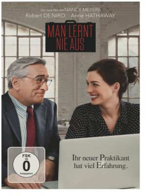 Man lernt nie aus, Nancy Meyers