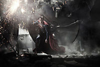 Man of Steel - Produktdetailbild 1