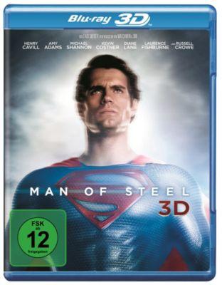 Man of Steel - 3D-Version