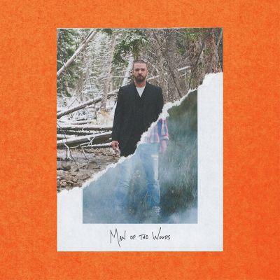 Man Of The Woods, Justin Timberlake