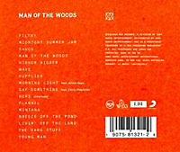 Man Of The Woods - Produktdetailbild 1