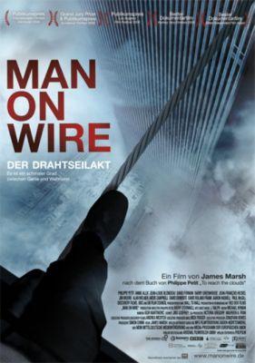 Man on Wire - Der Drahtseilakt, Philippe Petit