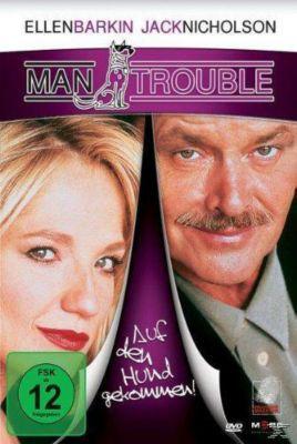 Man Trouble, Jack Nicholson, Ellen Barkin