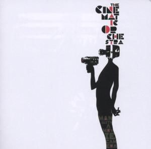 Man With A Movie Camera, The Cinematic Orchestra