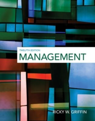 Management, Ricky Griffin