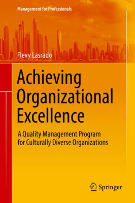 Management for Professionals: Achieving Organizational Excellence, Flevy Lasrado