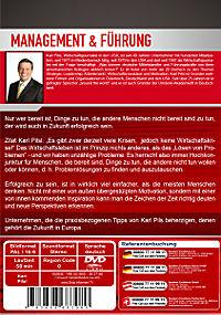 Management & Führung - Die Wirtschaftsrevolution, wem gehört die Zukunft in Europa? - Produktdetailbild 1