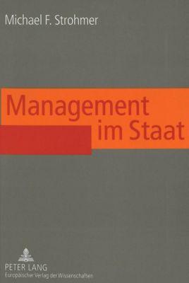 Management im Staat
