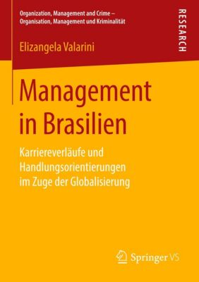 Management in Brasilien, Elizangela Valarini